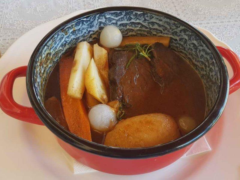 Burgundi marhapofa